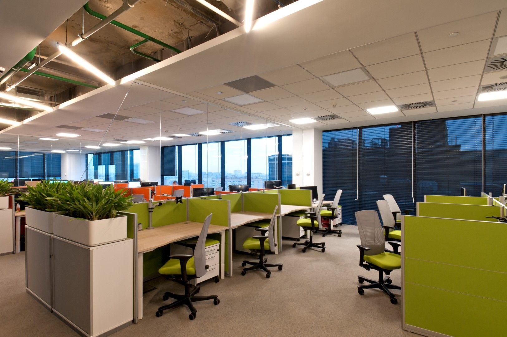 Bureau Meuble Avito : Avito office moscow interior design avito office phase i