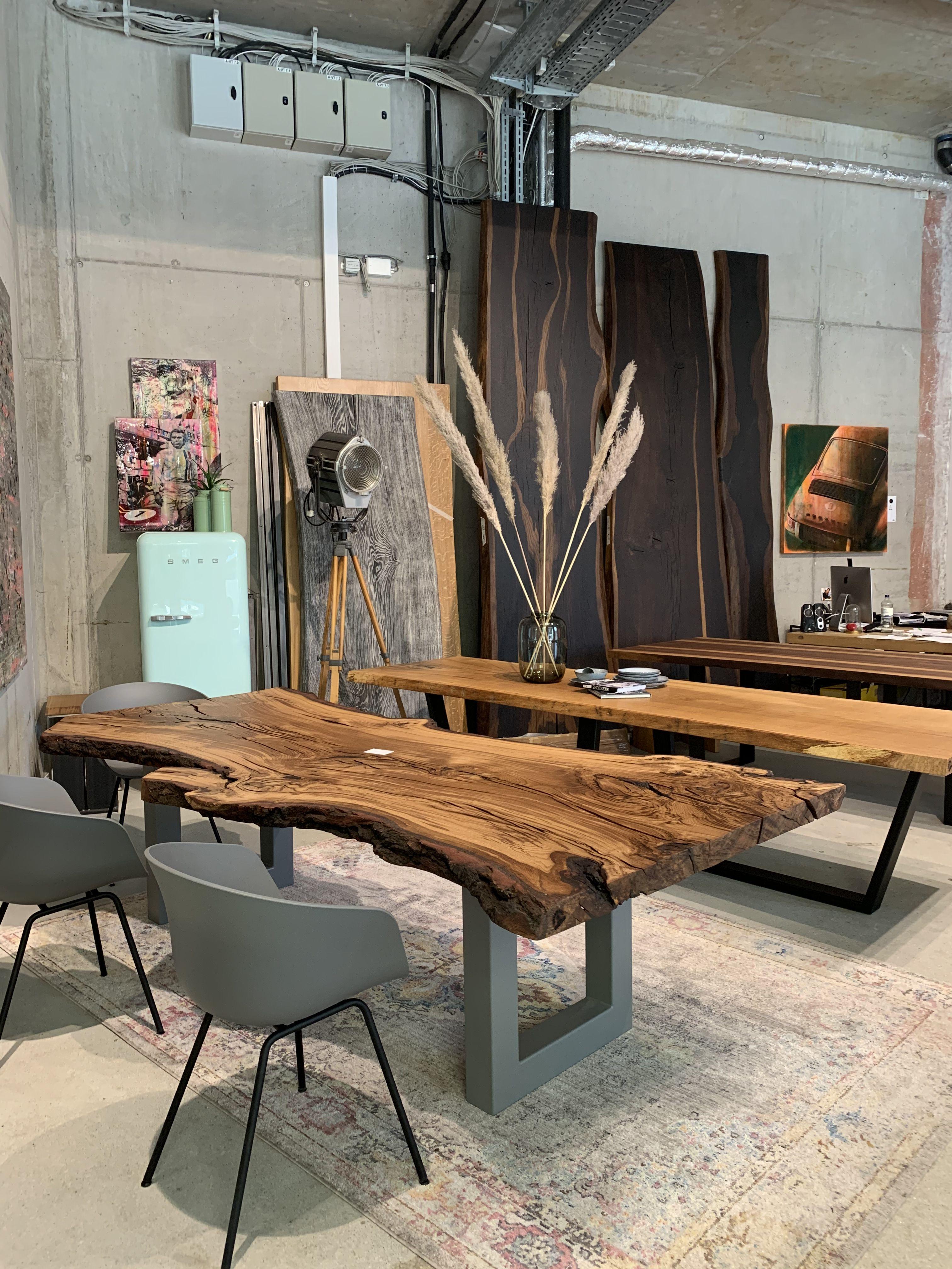 Designertische Massiv Holz Von Holzwerk Hamburg Design Tisch Massivholztisch Esstisch Massiv