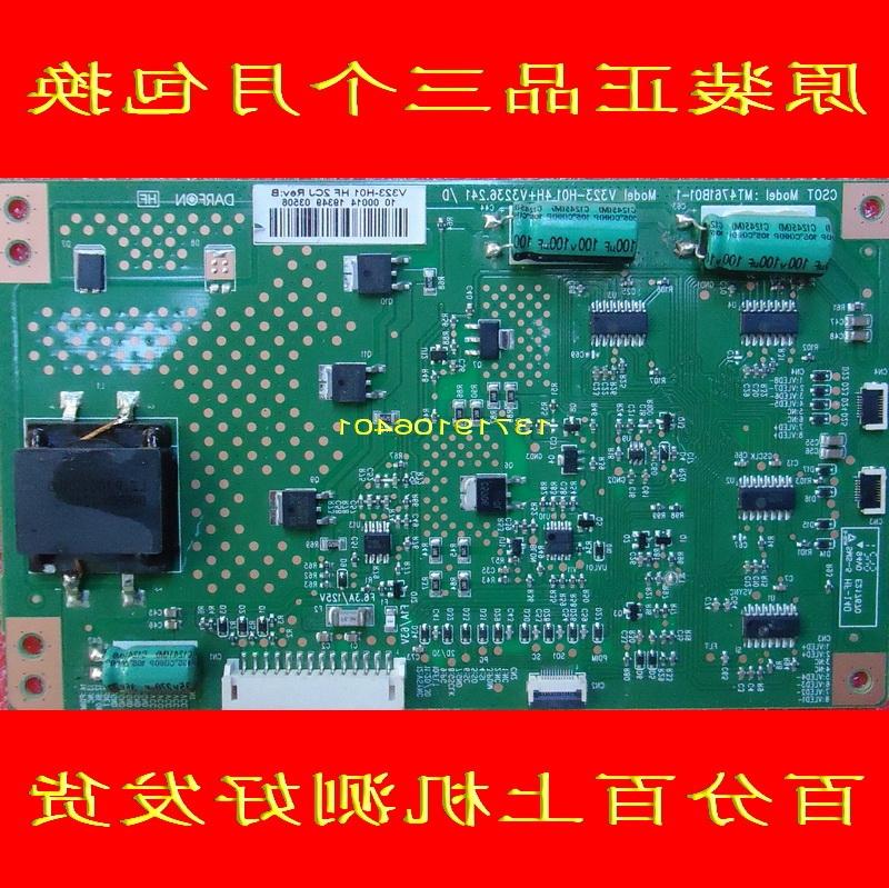 33.90$  Watch here - https://alitems.com/g/1e8d114494b01f4c715516525dc3e8/?i=5&ulp=https%3A%2F%2Fwww.aliexpress.com%2Fitem%2FFOR-MT4761B01-1-V323-H01-4H-V3236-241-B-C-D-A1-constant-current-board%2F32711669866.html - FOR MT4761B01-1 V323-H01 4H + V3236.241 / B / C / D / A1 constant current board is used 33.90$