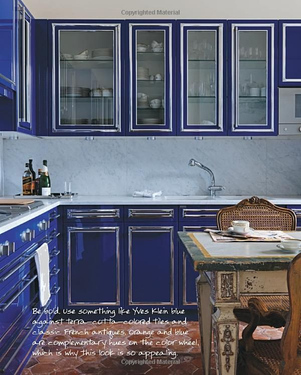 French Accents: At Home with Parisian Objects and Details: Erin ...
