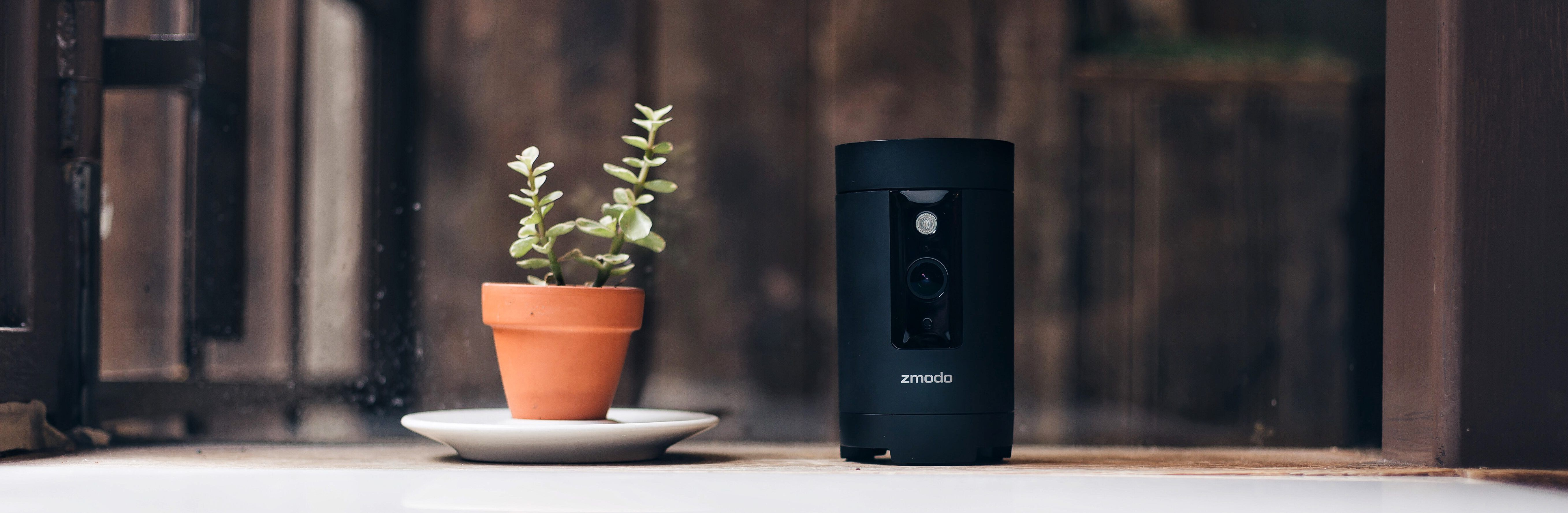 Zmodo Pivot Review – Hands On | Reviews | Security cameras