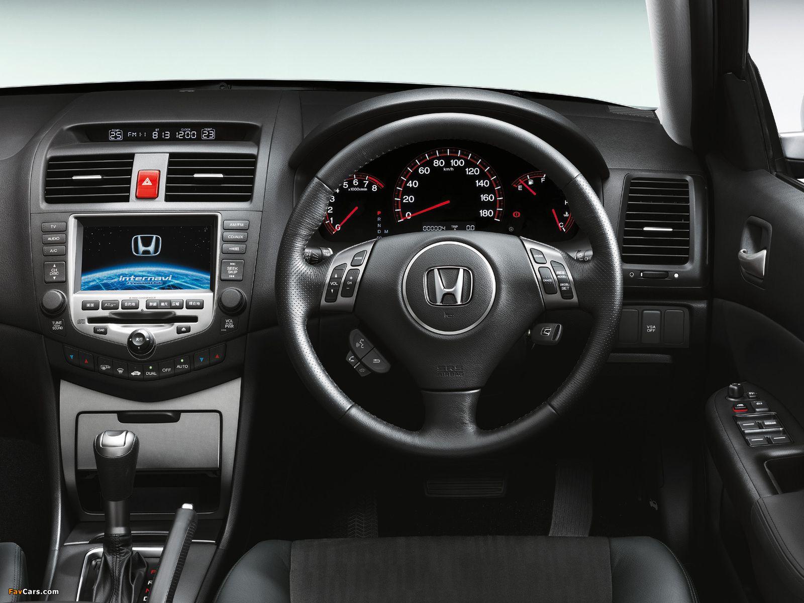 30++ Honda accord coupe 2004 interior ideas