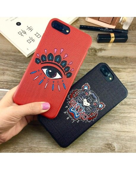fundas iphone 7 plus kenzo