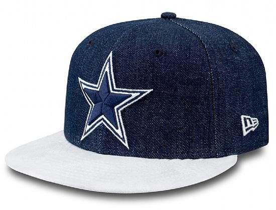 c1eaf3e64 Den Suede Dallas Cowboy 59Fifty Fitted Cap by NEW ERA x NFL ...