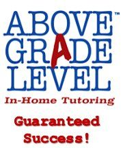 Call us at 832-612-0259 to help with your child's tutoring needs. We tutor grades 1-12 in the Katy/Fulshear Area.
