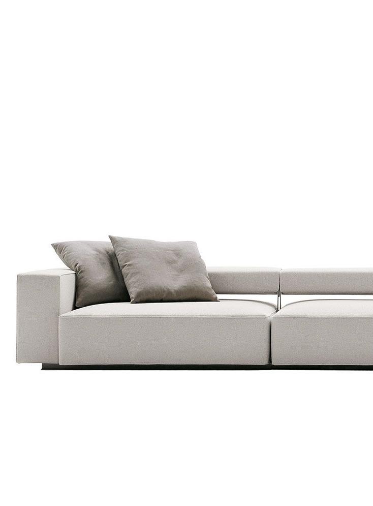 B&B Italia\'s Andy sofa by Paolo Piva. | 02-长沙发 | Pinterest ...
