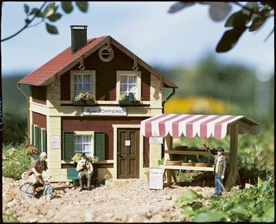 Photo of BEATE'S POTTERY 62057 | PIKO | G SCALE