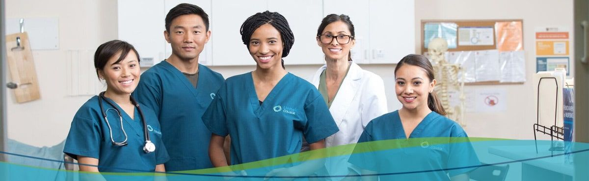 Online Nursing Programs Earn Your Bsn Lvn Or Asvn Degree Unitek College Bachelor Of Science In Nursing College Degree Online Nursing Programs