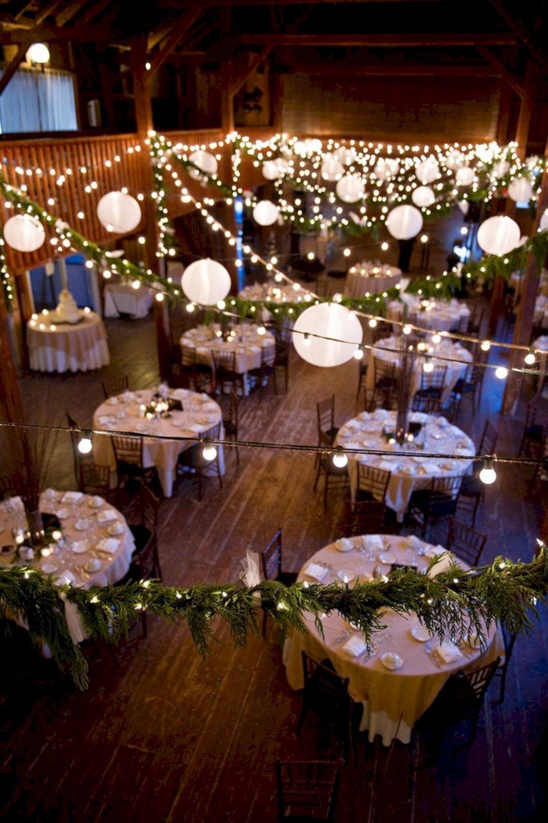 23 Rustikaler Hochzeitsbeleuchtungsentwurf für erstaunlichen Hochzeitsempfang   – Wedding Ideas