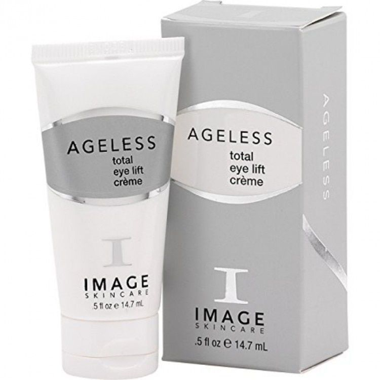 Image Skin Care- Ageless The Max Eye Cr?me 0.5oz Non-Soap Skin Cleanser Fresh Fruit Scent - 16 fl. oz. by Nutribiotic (pack of 1)