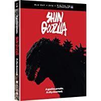 Shin Godzilla: Movie [Blu-ray]