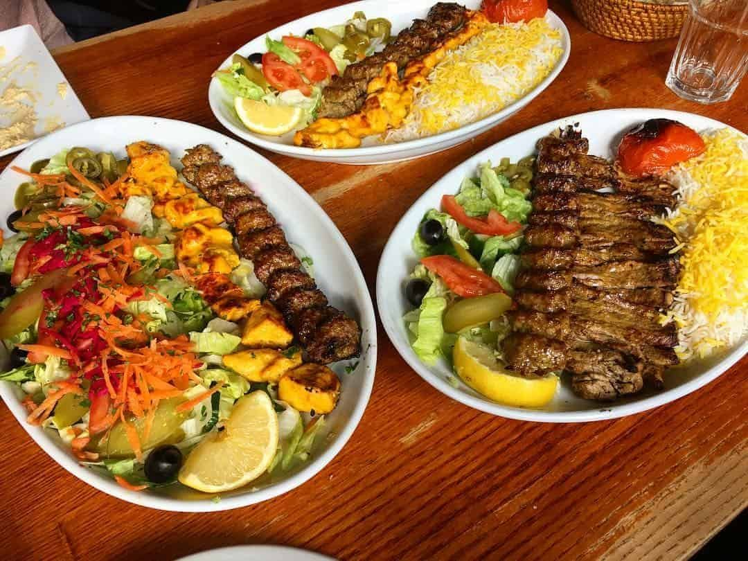 Best Persian Restaurants In London Halal Girl About Town Camping Food Food And Drink Food Cravings Food Photography In 2020 Food And Drink Food Dog Food Recipes