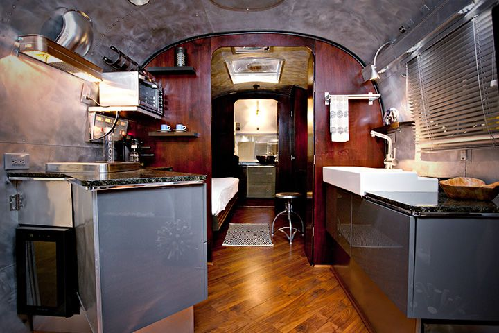Airstream For Sale Bc >> restored vintage airstream renovations trailers for sale   Nomad   Airstream rv, Airstream ...