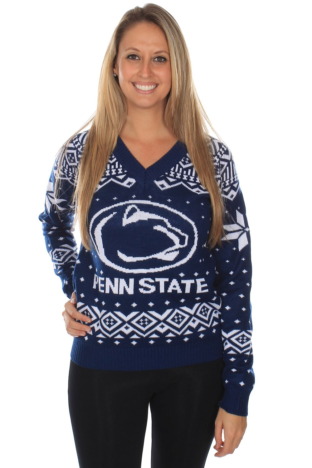 Pin By Tipsy Elves Apparel On Womens College Sweaters Sweaters