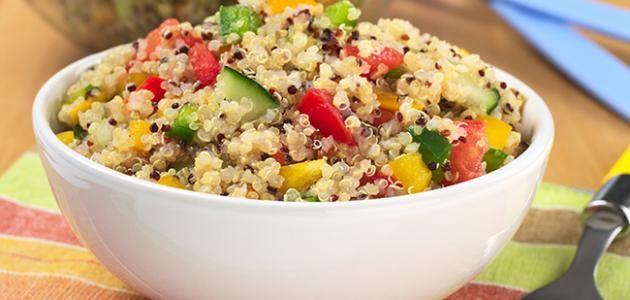 كيف تطبخ الكينوا موسوعة موضوع Quick Quinoa Recipes Recipes Food