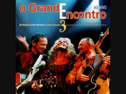 ▶ ZE RAMALHO ,ELBA RAMALHO,GERALDO AZEVEDO - TAXI LUNAR(mpb-classico) - YouTube