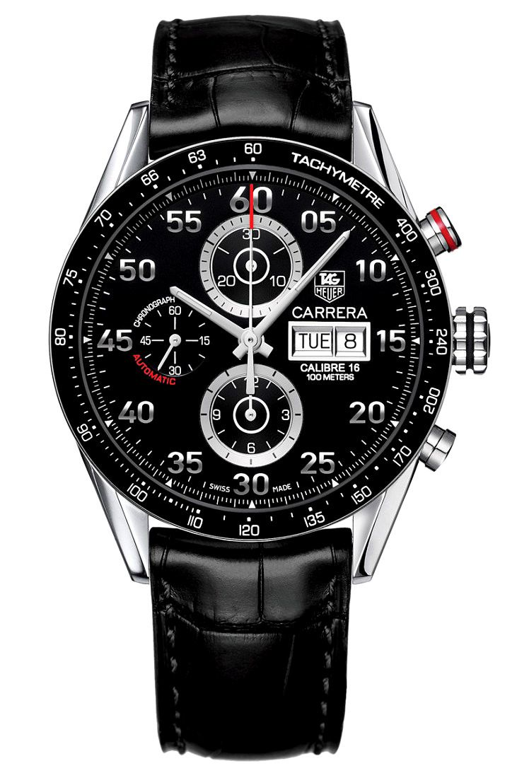 Top 10 TAG Heuer Carrera Watches Watches for men