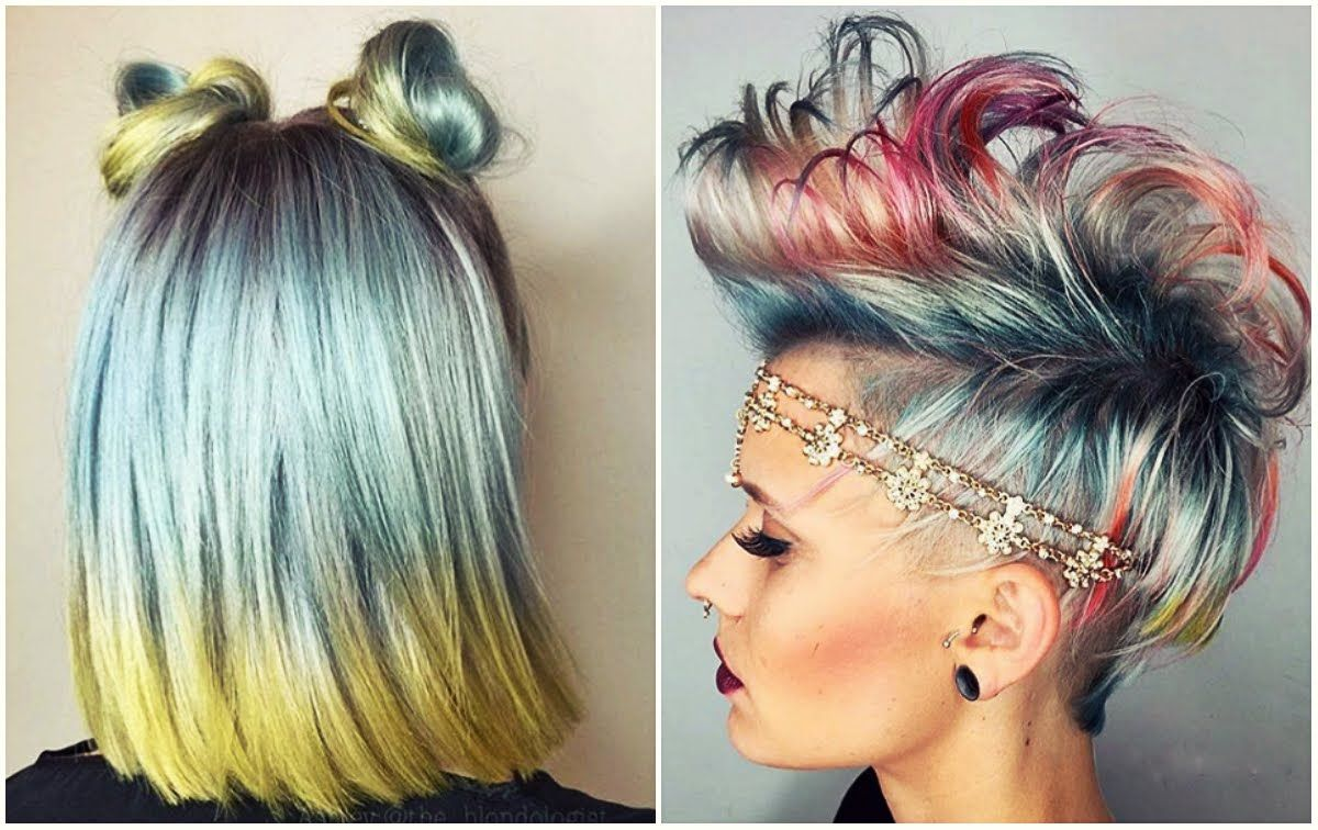 new hairstyles hairstyles tutorials compilation august