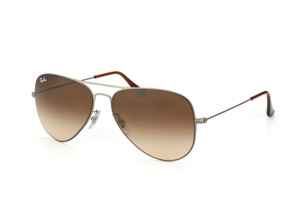 Taille Taille Taille Aviator Flat Ban Ray Metal Rb3513 Rb3513 Rb3513 Soleil  De 14713 Lunettes XxBvp c70f850437a7
