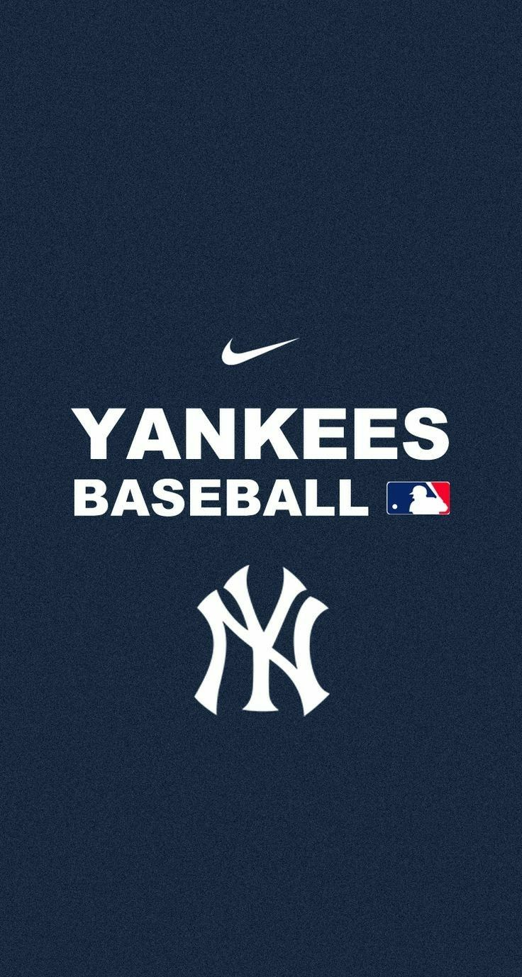 Pin By Inspiracion Fuerza Amor Tips On Beisbol New York Yankees Logo New York Yankees Ny Yankees Logo