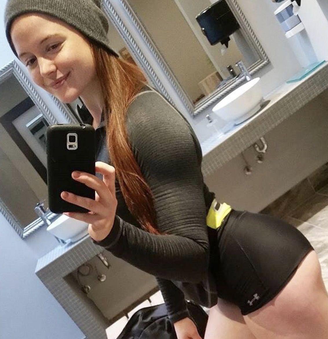 Abby Pollock | Fitness Women | Pinterest