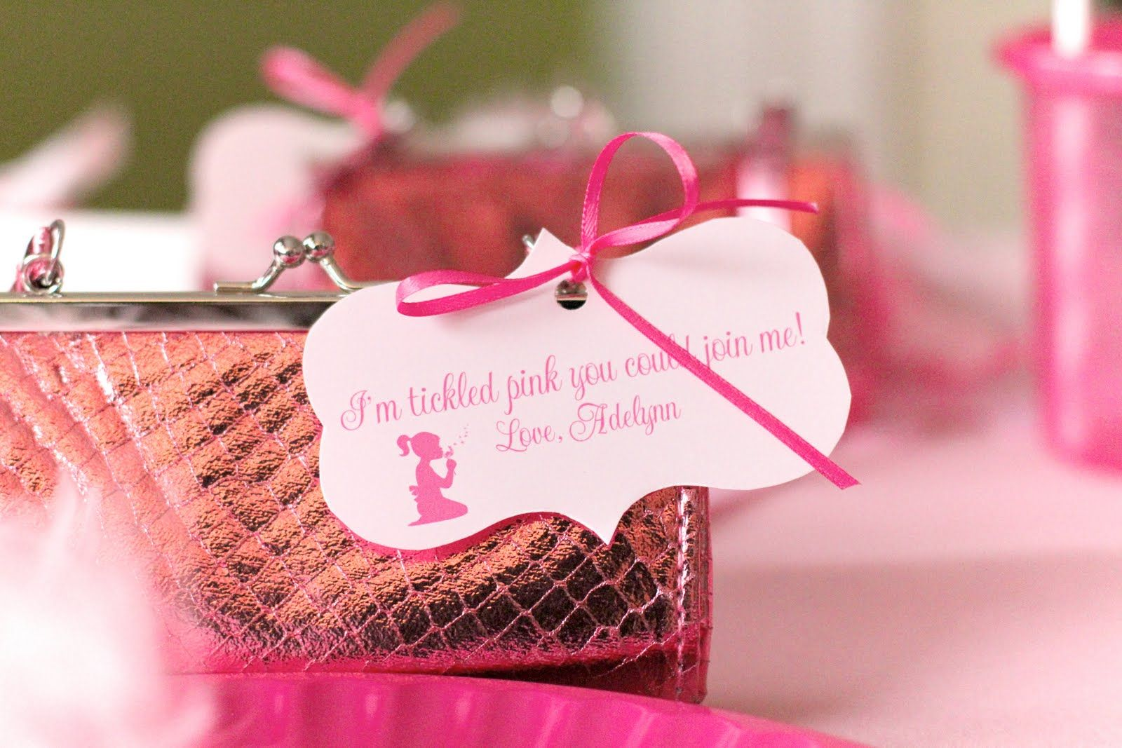 CupKate\'s Event Design: Pinkalicious Princess Party | birthday ...