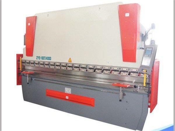New European Standard High Quality Channel Letter Bending Machine We67k 400t 4000 Aluminum Window Machine Im Press Brake Press Brake Machine Cnc Press Brake