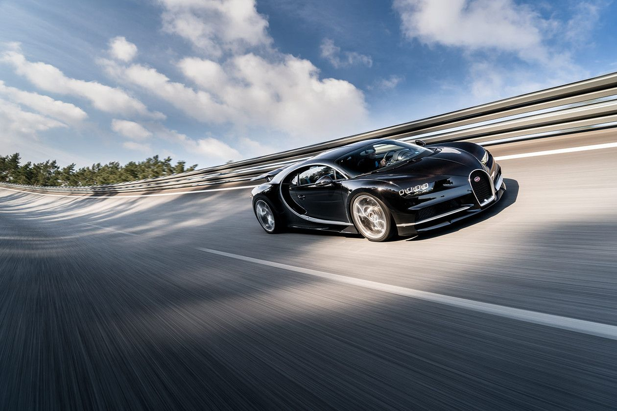 bugatti engineering chief willi netuschil interview  chiron dynamic front print