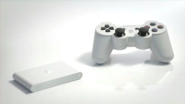 كشفت شركة سوني في مؤتمر Tgs عن جهاز مشغل العاب جديد صغير الحجم يحمل اسم Tv Game Console Ps Vita Sony Playstation