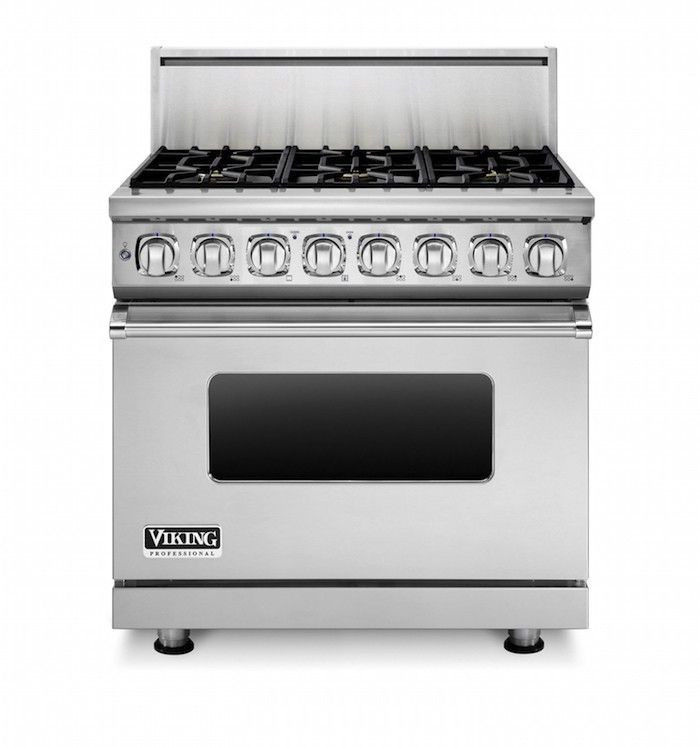 Viking 7 Series Professional Dual Fuel Range Remodelista Awesome Range Kitchen 2018