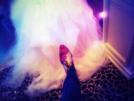 Extravagante Schoenen   (Like deze op facebook, help me winnen!)