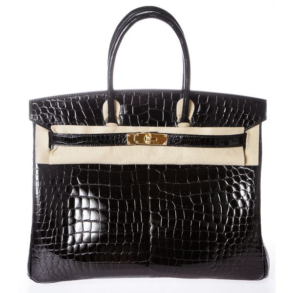 cfa9be5dd5a Pre-owned Hermes Satchel (2 499 900 UAH) ❤ liked on Polyvore ...