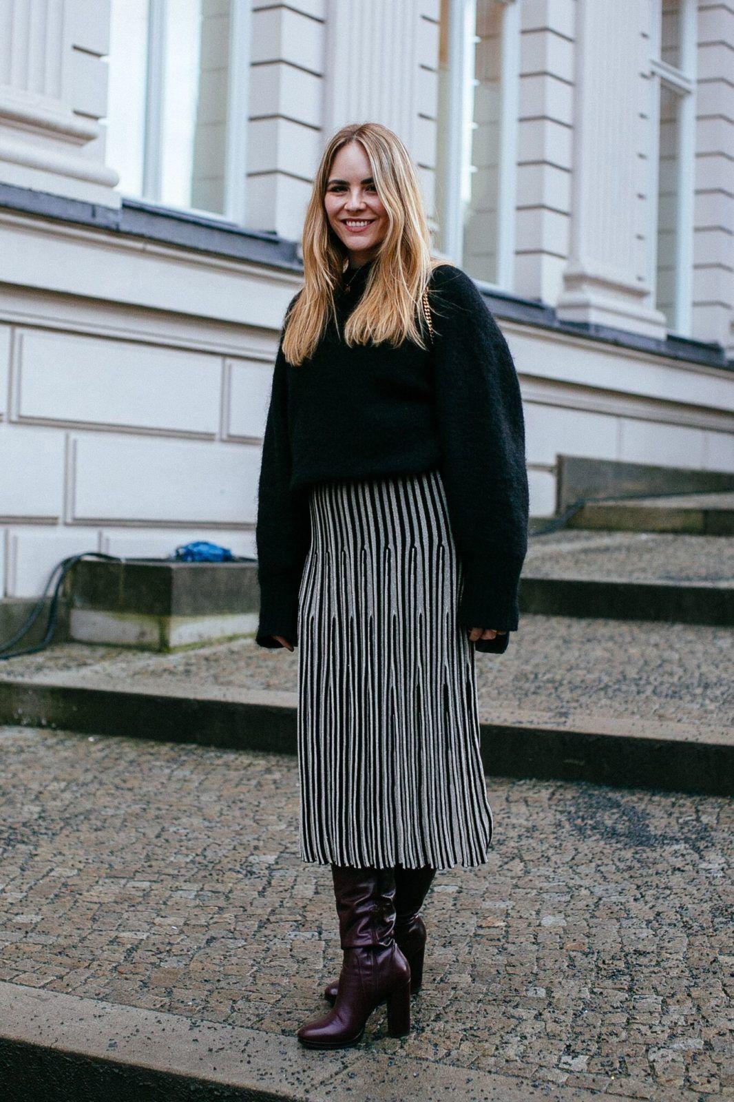 39++ Rock mit oversize pullover Sammlung