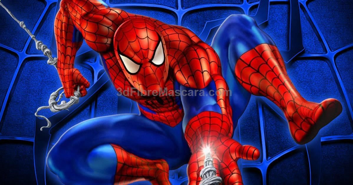 Spider-Man' Animated Movie Delayed Until Christmas 2018 -- Sony ...