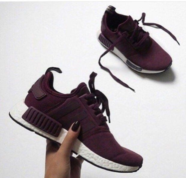 sneakers for cheap 636f5 84f56 Adidas NMD Boost Women Running Sport Casual Shoes Sneakers