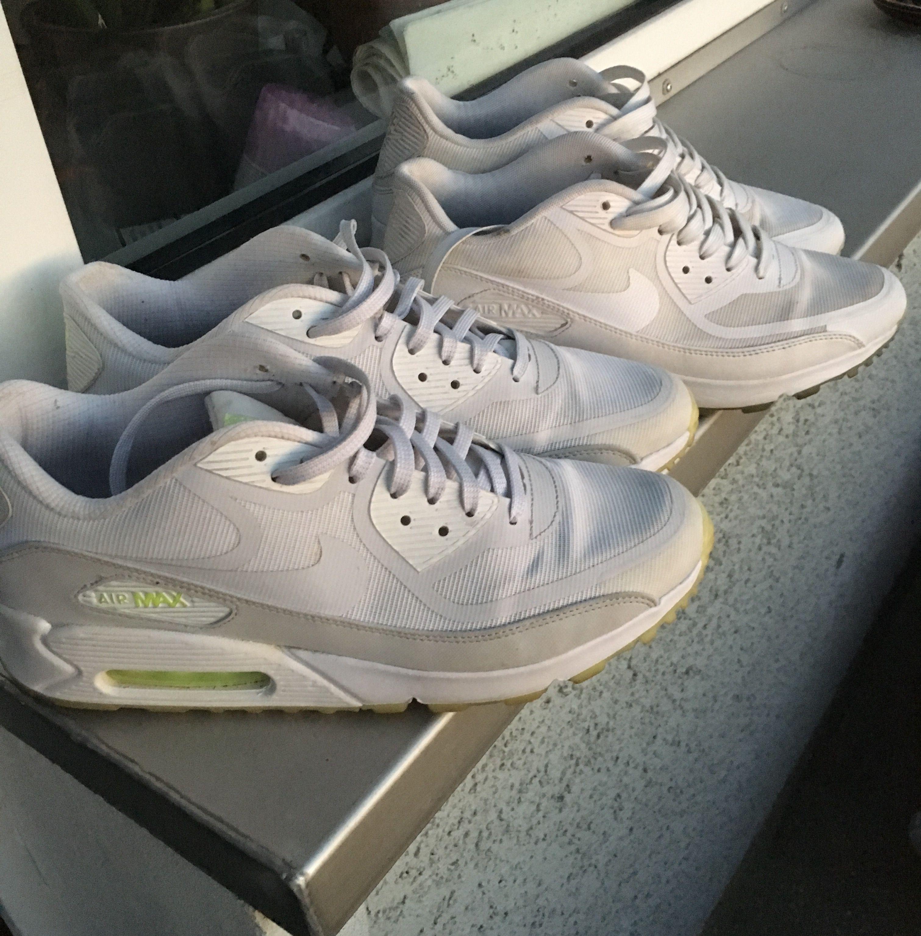 Glow Nike in the 90 Dark Air Schuhe ZebraNike and Leo QEdWxeroCB