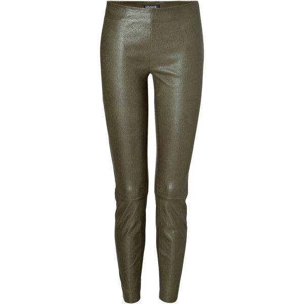 Jitrois Leather