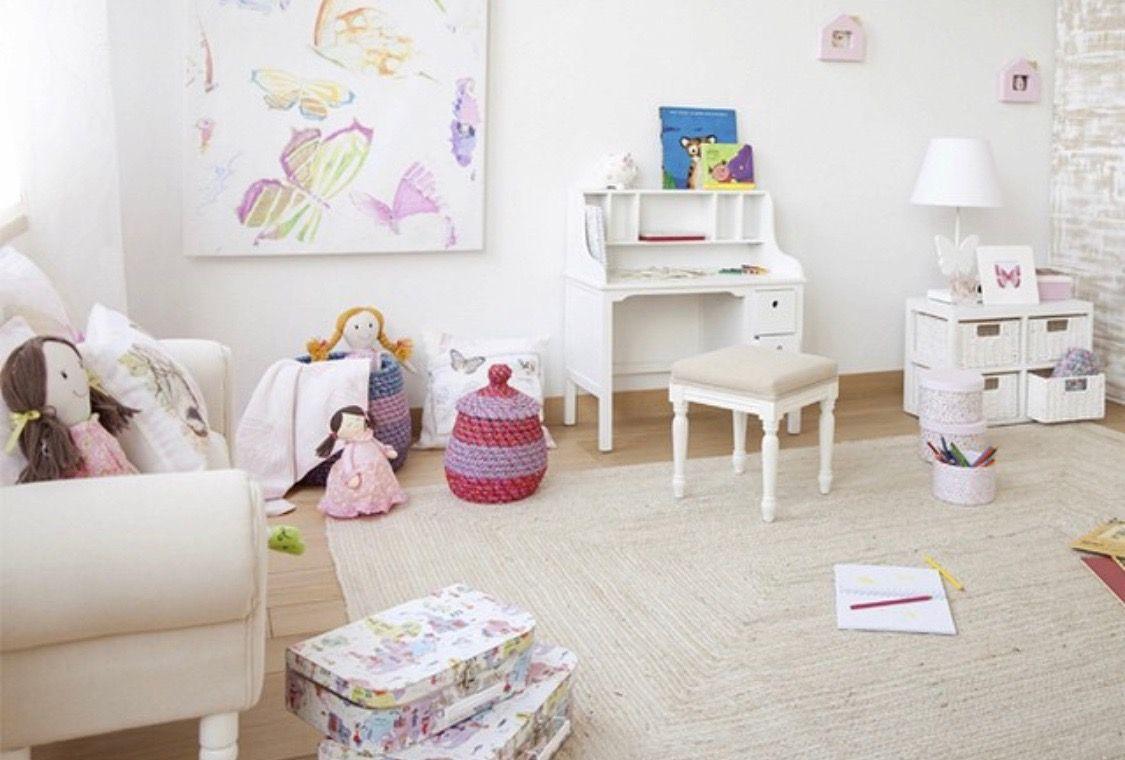 Pin von La petite surprise Couture auf Girls Kidsroom