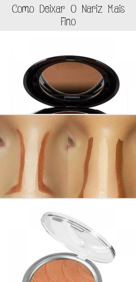 Photo of Spring-Summer 2020 Makeup Collection – Makeup | CHANEL –  Nose contour | Face Co…