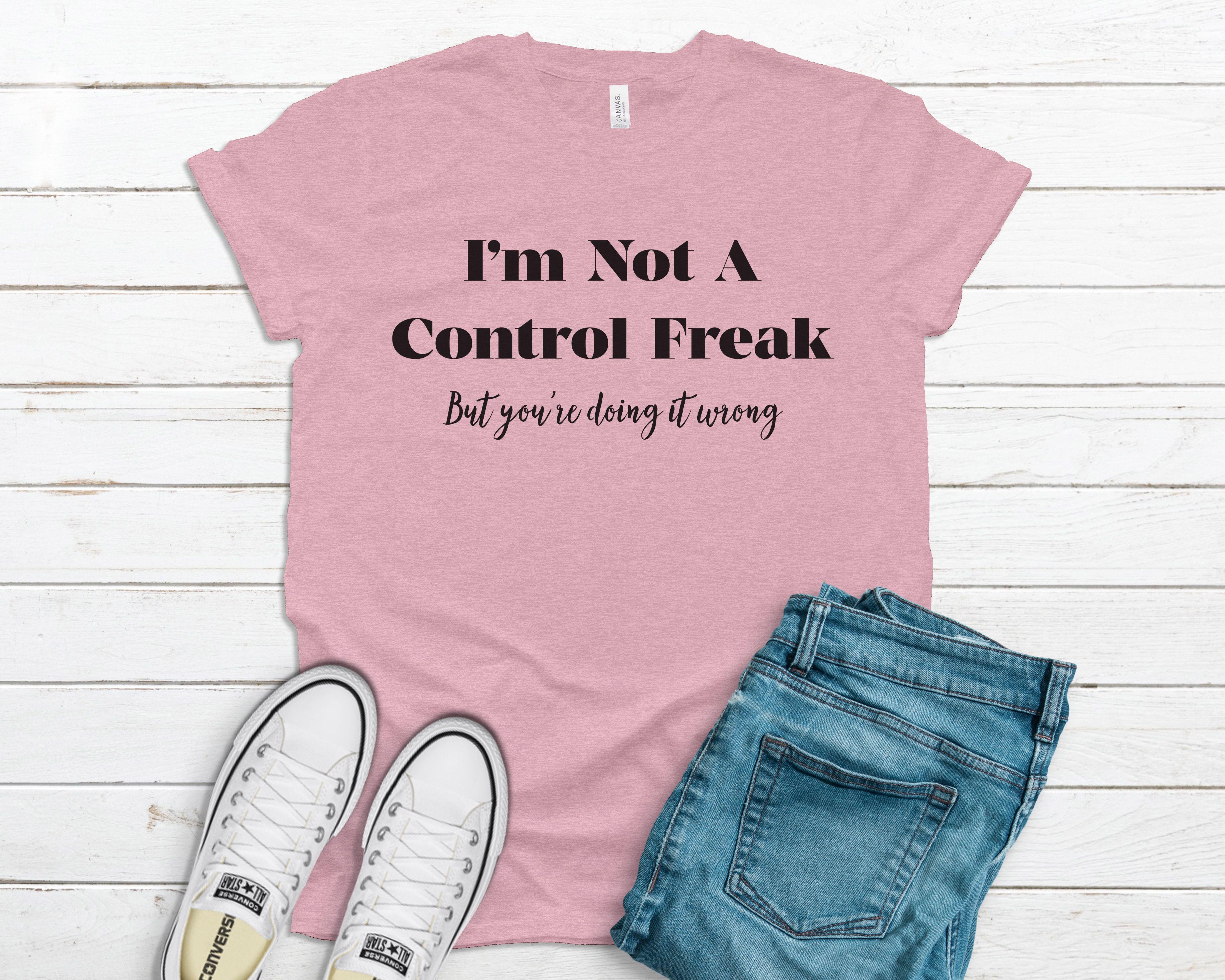 Funny Control Freak Memes