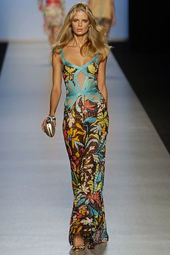 factory price 98605 e23f0 Missoni - Spring Summer 2005 Ready-To-Wear - Shows - Vogue ...