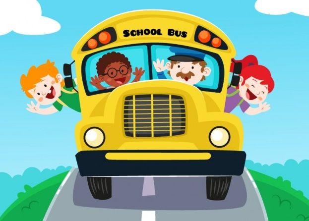 Pin En Buss