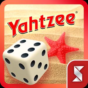 YAHTZEE® With Buddies Fun Family Dice Game Yahtzee