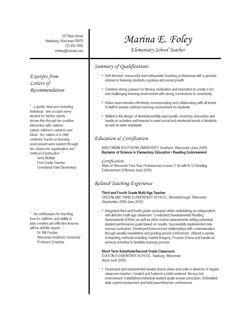 Free Resume Template   Paper Stuff    Template