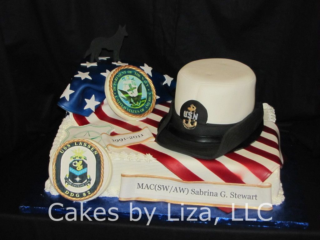 Specializing In Custom Cakes Virginia Beach Wedding Cakes