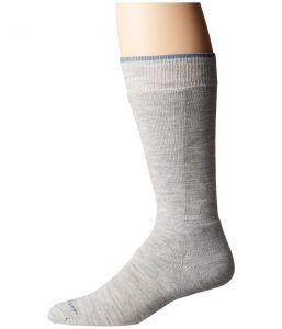 Fox River Telluride (Light Grey) Crew Cut Socks Shoes