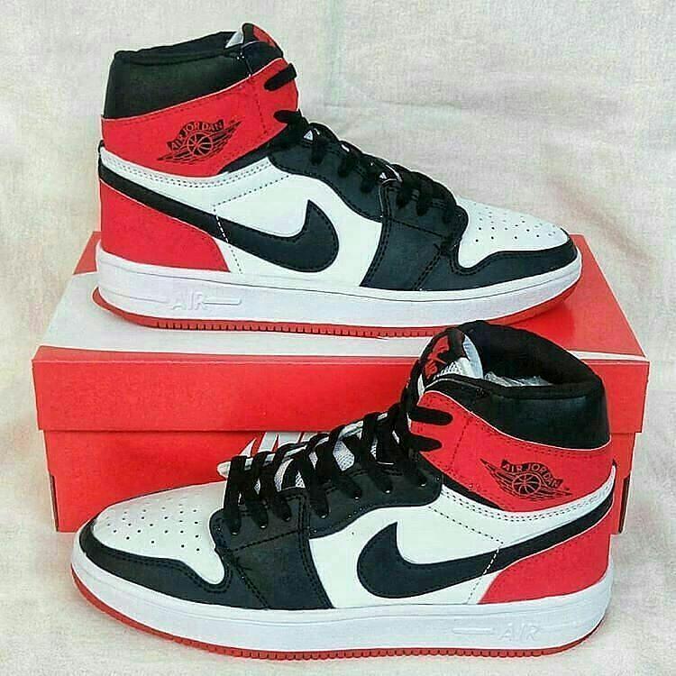 Nike Air Jordan 1 Chicago Bulls Harga 4 0 0 0 0 0 249 000