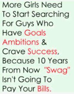 I Ve Got That Single Girl Swag