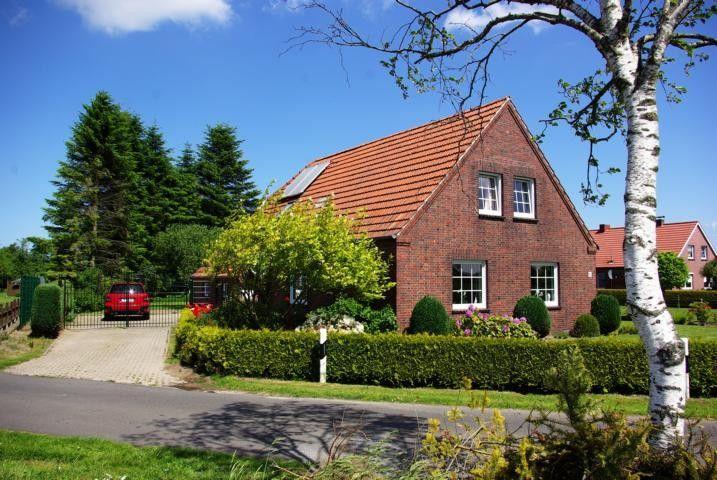Landhaus Friesenaue In Utarp Ferienhaus, Ostfriesland
