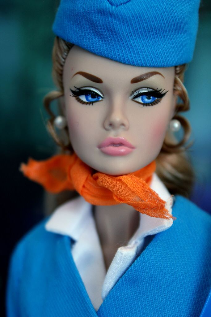 38.2.16/MBDOFFICIAL | Beautiful barbie dolls, Vintage